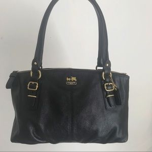Coach Bags - Coach • Madison Leather Small Bag